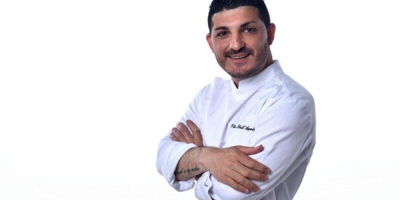 Vito Dell'Aquila vitaliapasta